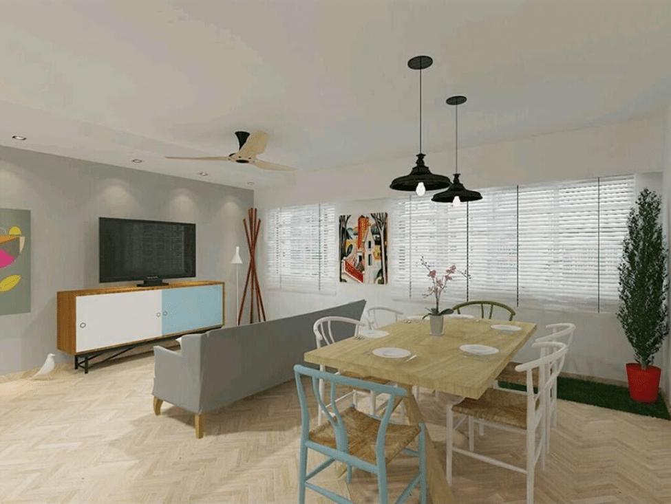 modern posh home (4)