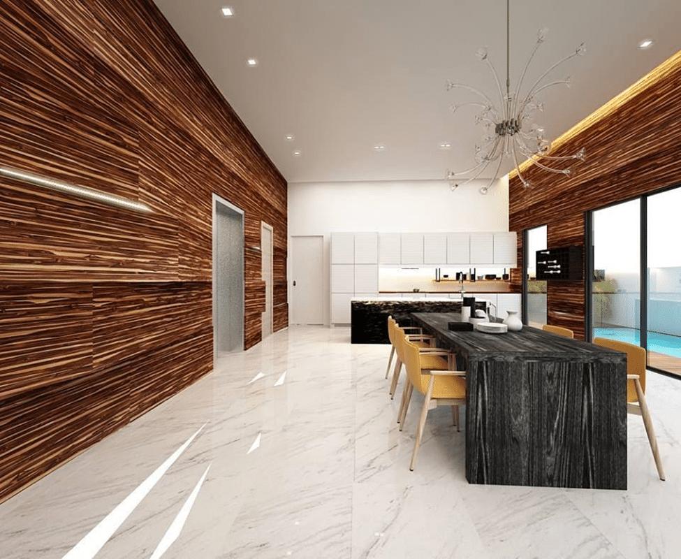 Modern Rustic Home Interiors