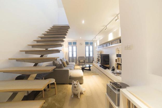 Traditionally Ravishing Staircase Ideas