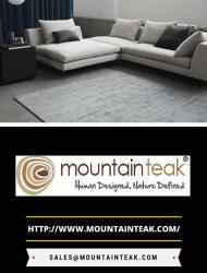 Mountain Teak