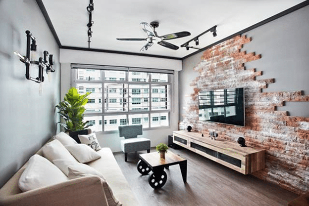 TAKE A LOOK AT THESE APARTMENTS WHERE SUSTAINABILITY MEETS LUXURY
