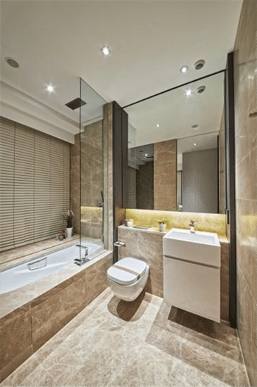 5 bathroom vanity ideas that reflect your style for Bathroom ideas singapore