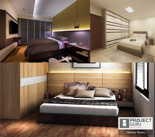 Iconic Bedrooms (1)