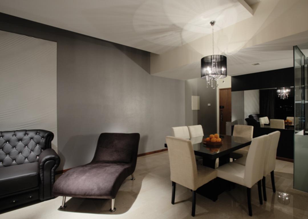 Idea Design Living Room 10 Home Renovation Singapore