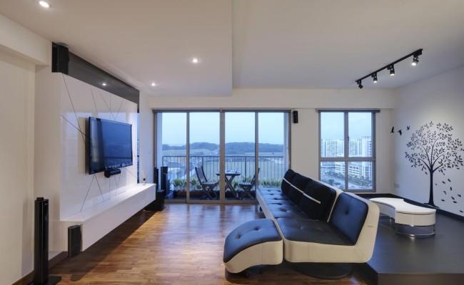 Idea Design living room (3)