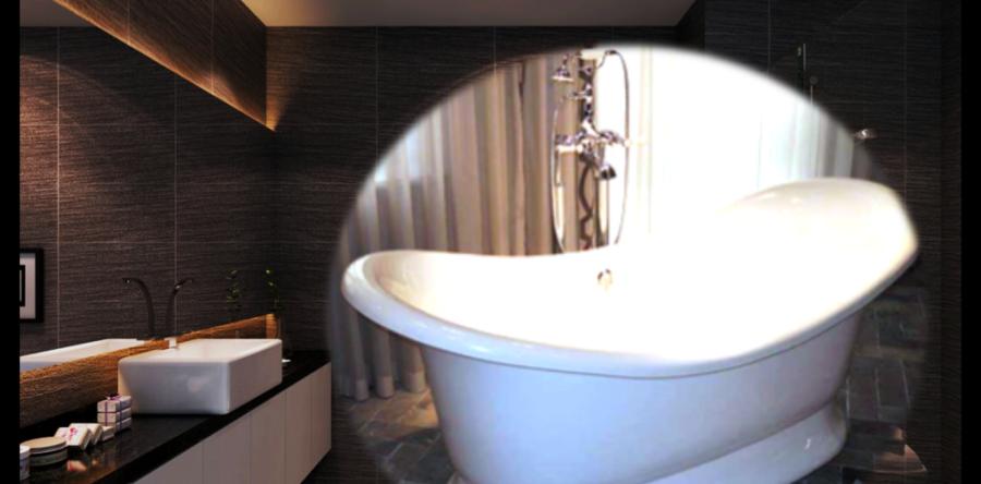 5 Amazing Dream Tub For Bath Lover