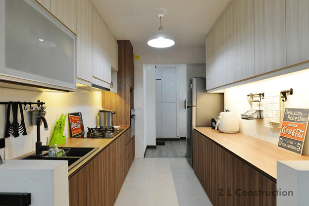 Kitchen cabinets (5)