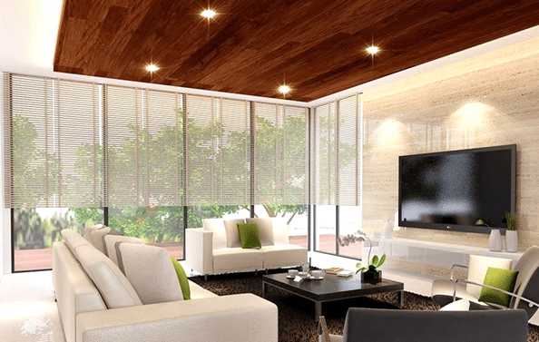 5 Affordable Ceilings Designs For Your Home