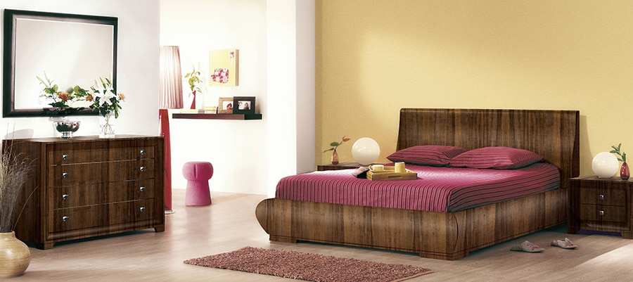 Majestic Laminated Beds