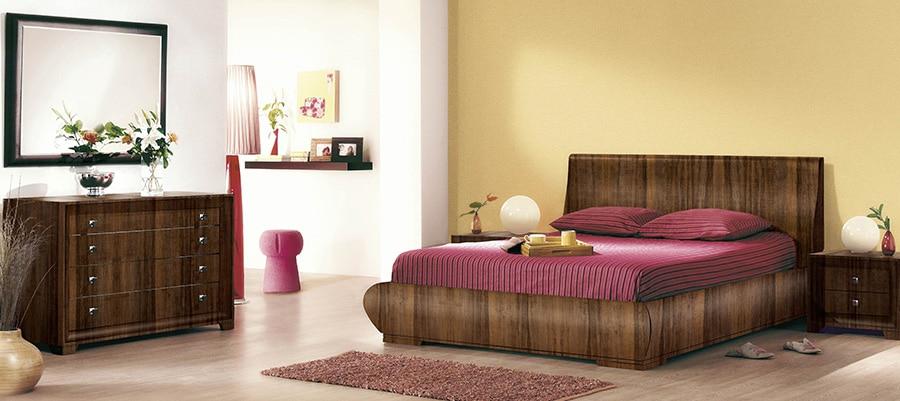 Majestic Laminated Beds