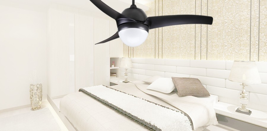 High Flying beautiful ceiling fans