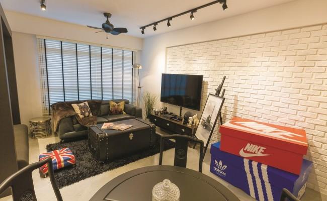 Modern Scandinavian apartment (3)