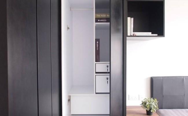 Modern luxurious loft that incite envy (5)