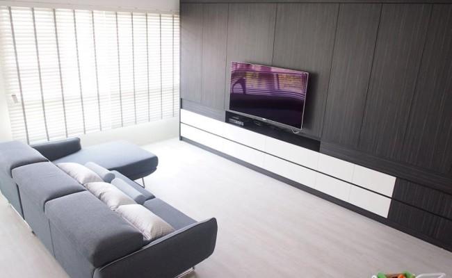 Modern luxurious loft that incite envy (7)