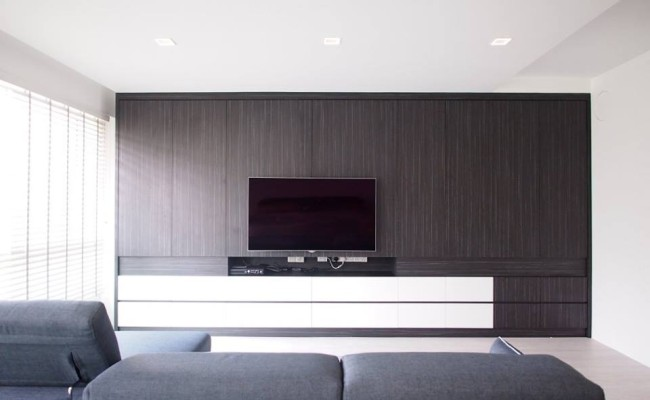 Modern luxurious loft that incite envy (8)