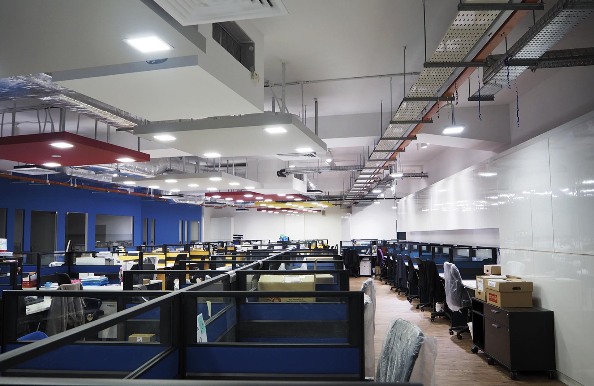 Nest design 19 home renovation singapore for Nest home design