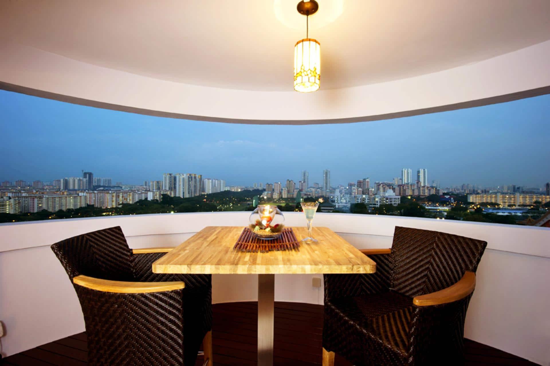 Nest design 20 home renovation singapore for Nest home design