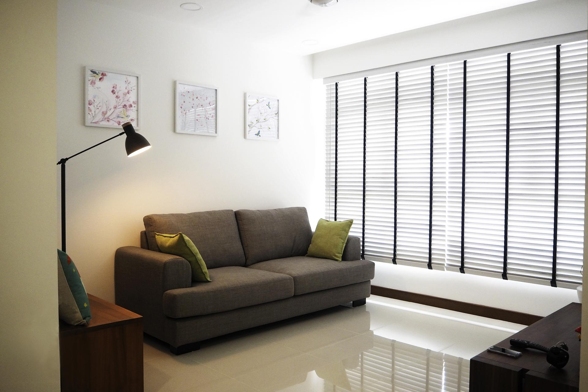 Nest design 6 home renovation singapore for Nest home design
