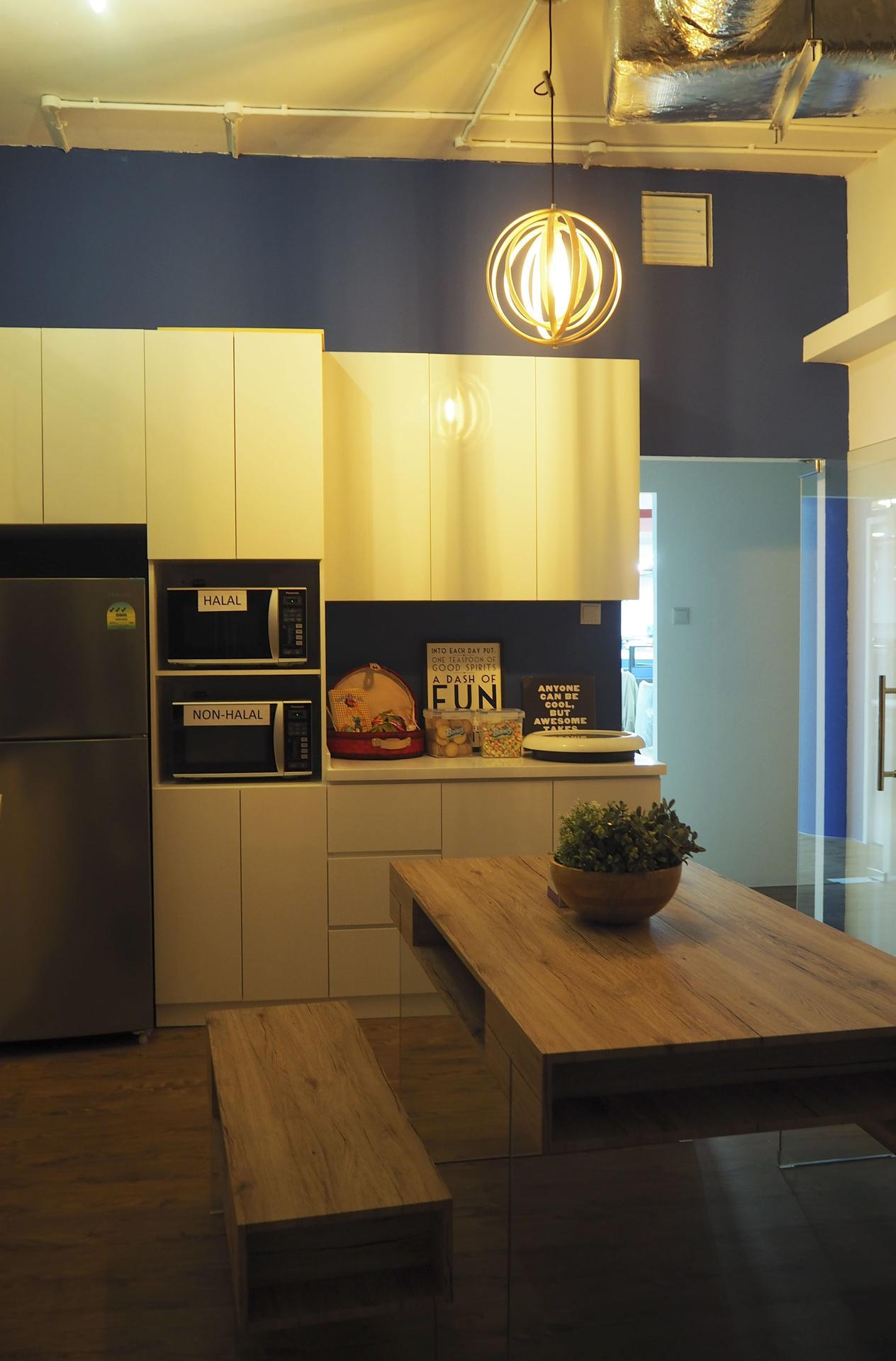 Nest design 7 home renovation singapore for Nest home design