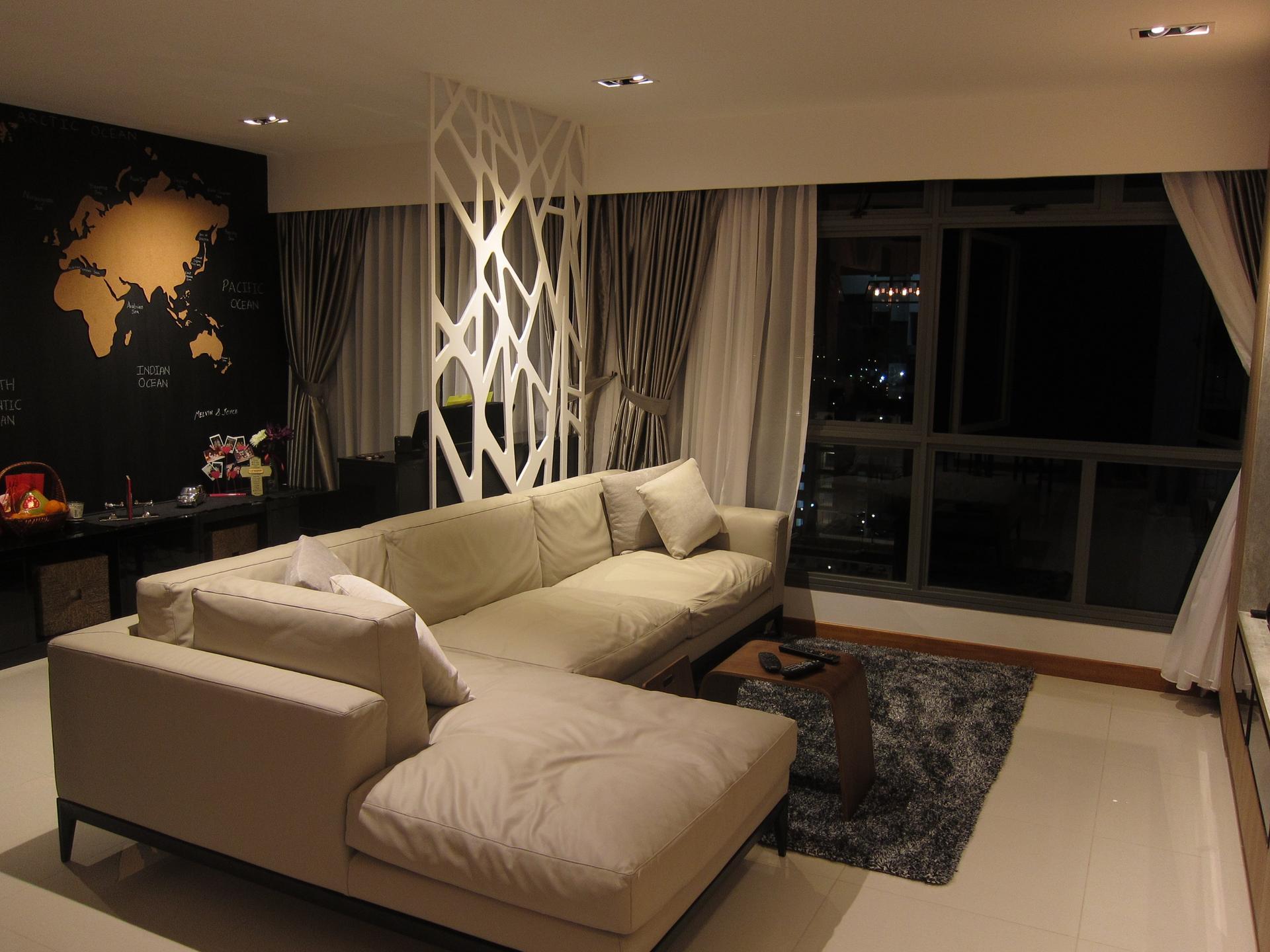 Nest design 9 home renovation singapore for Nest home design