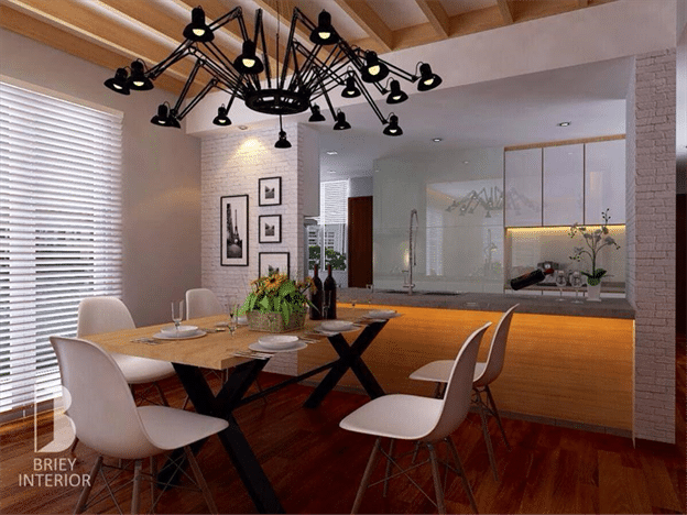 PENDANT LIGHTS  (5)
