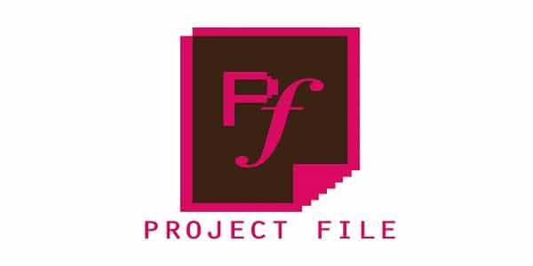 PROJECT FILE LOGO