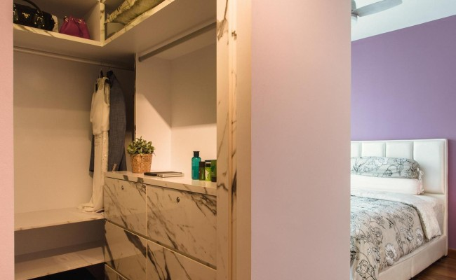 Scandustrial home with eclecticism! (7)