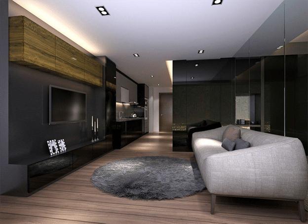 Sofa settes (2)
