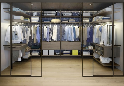 Walk-in Wardrobe (6)