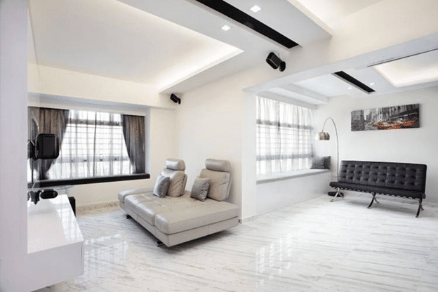 White Interior (2)