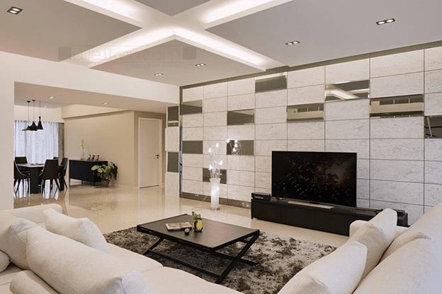 White Interior (4)