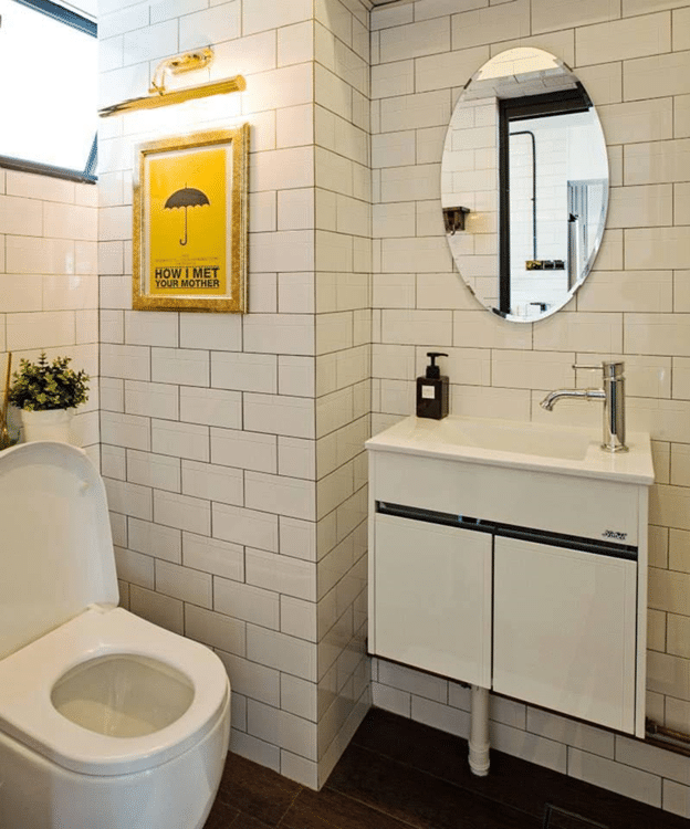 5 Bathroom vanity ideas that reflect your style