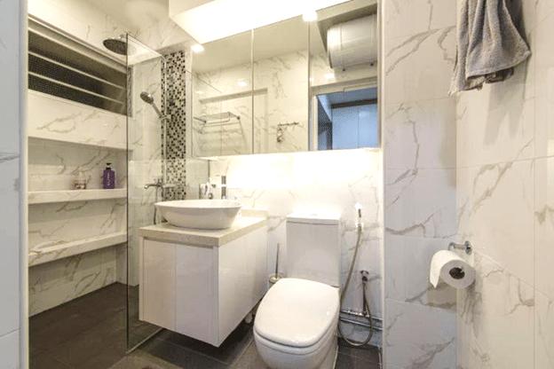 5 New Ways To Design Your Bathroom