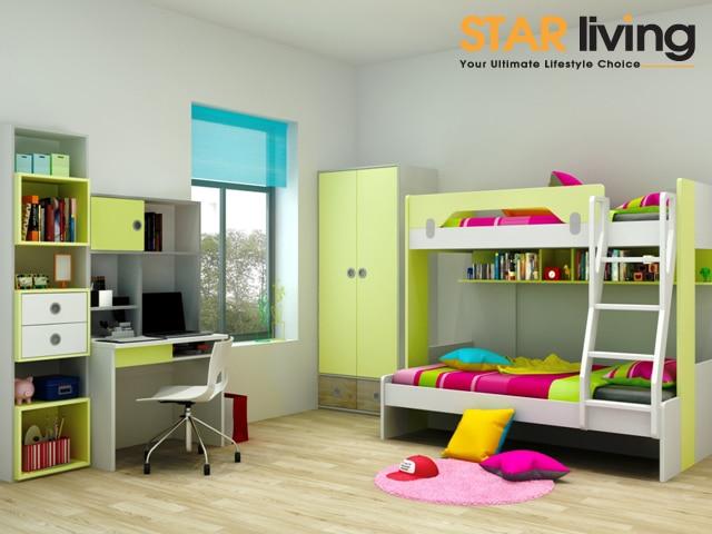 colorful interior (1)