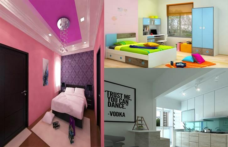 colorful interior (2)