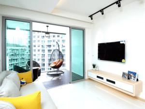 Exteriors Design For Modern Home