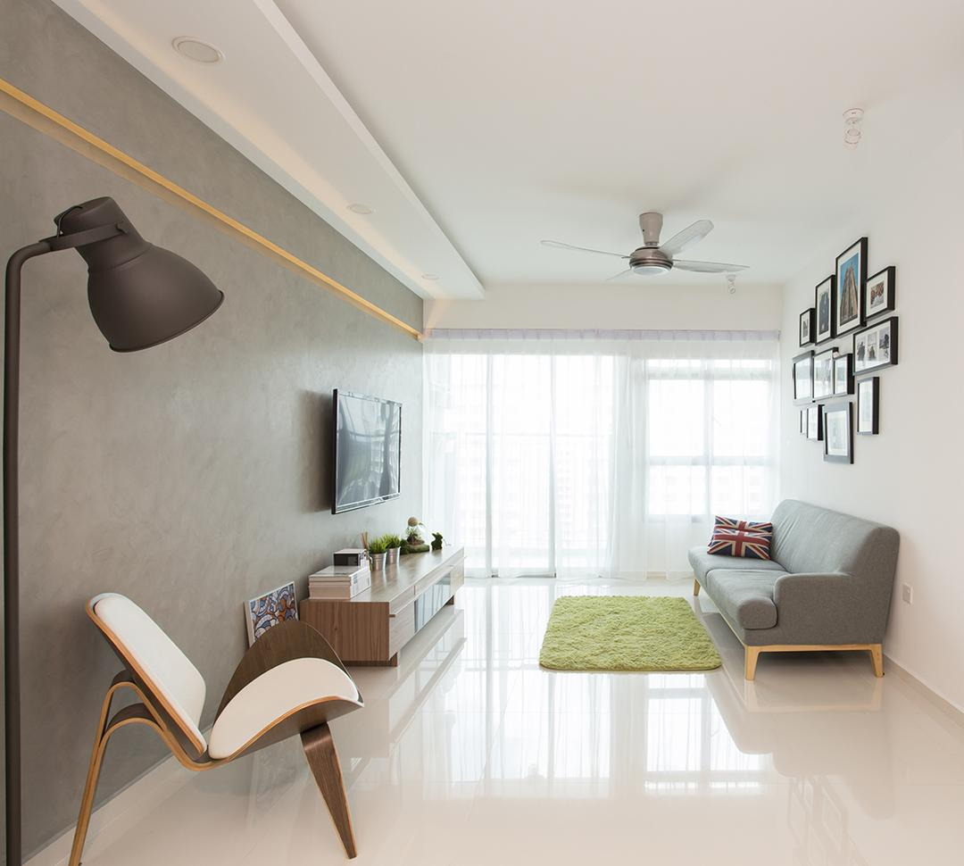 Fashion Design Interior Design Singapore: Home Renovation Singapore