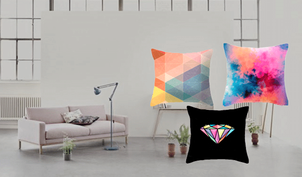 Enhance your furniture with these amazing cushions