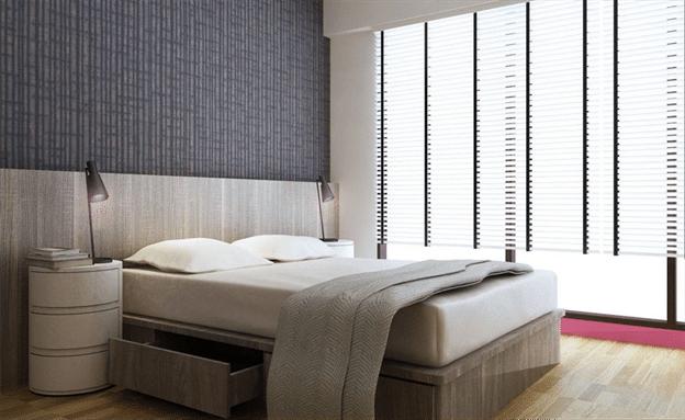 CREATIVE HEADBOARD IDEAS FOR SOUND SLEEP