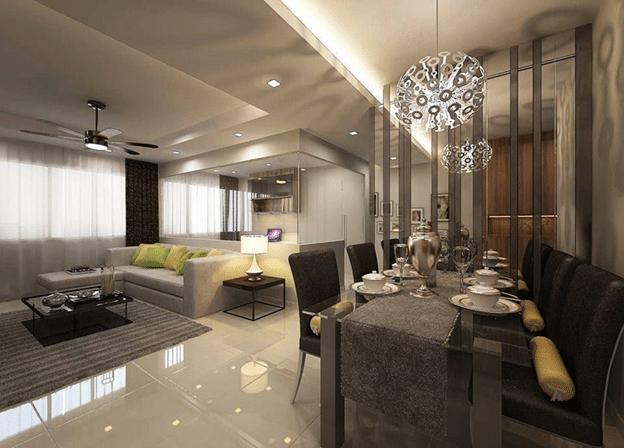 Interior Design Home Renovation Image Source 3D Innovation