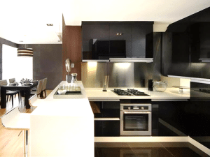 Modern And Functional Kitchens