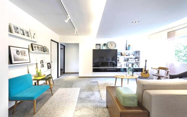 5 STYLISH SCANDINAVIAN HOME DESIGN IDEA