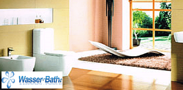 Wasser Bath Pte Ltd