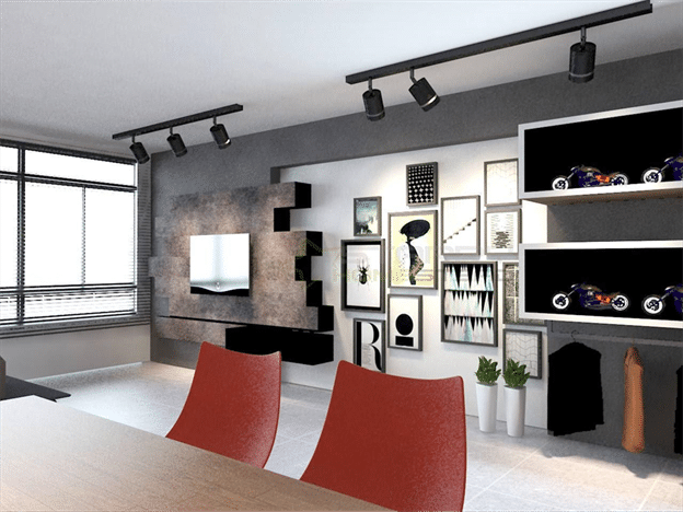 Amazing Working Space ideas for your home (1)