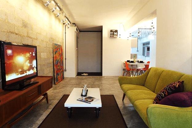 BOHEMIAN CHIC HOME DESIGN INSPIRATION (1)