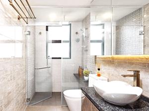 Bathroom Ideas: High Profile Bathroom Ideas For Hotels And Official Use