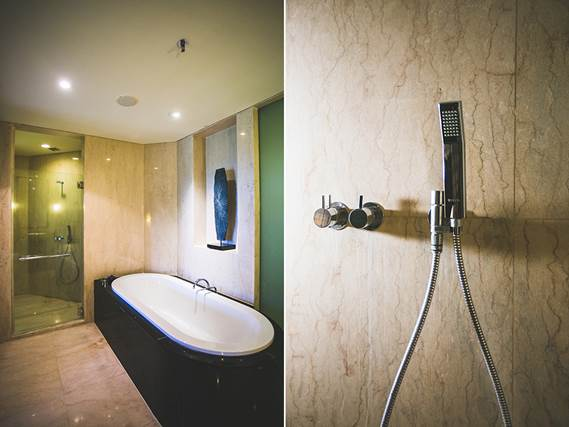 Beautiful sanitary ware to enhance the comfort of your bathroom (2)