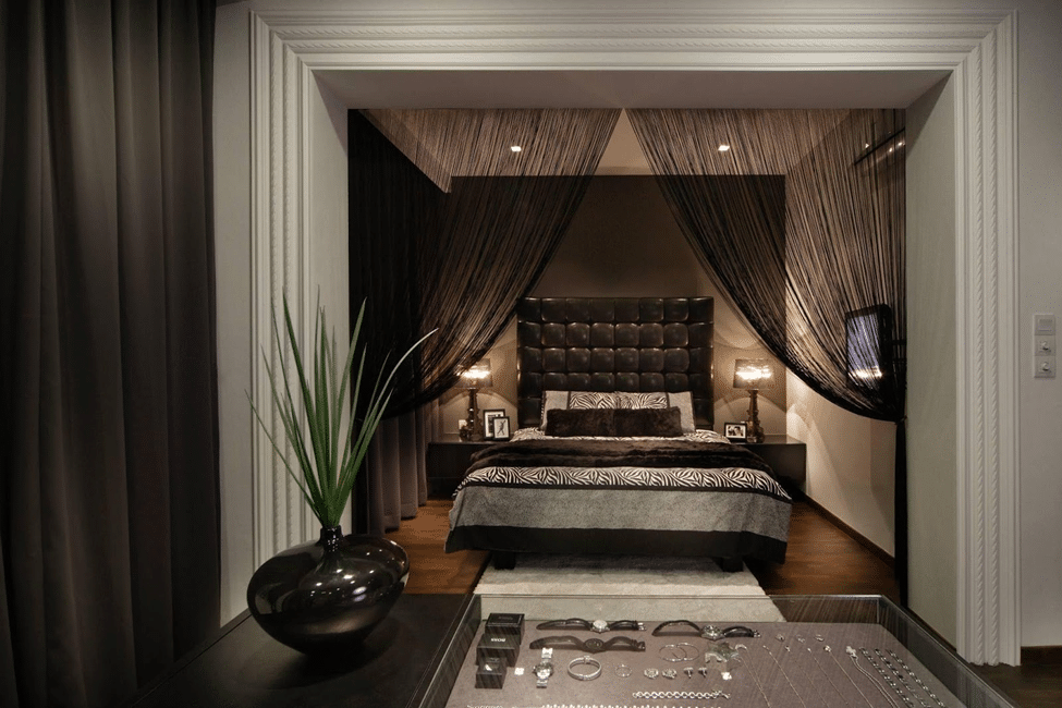 EXCEPTIONAL INTERIOR BEDROOMS THAT WILL MAKE YOU LOOK AT TWICE (3)