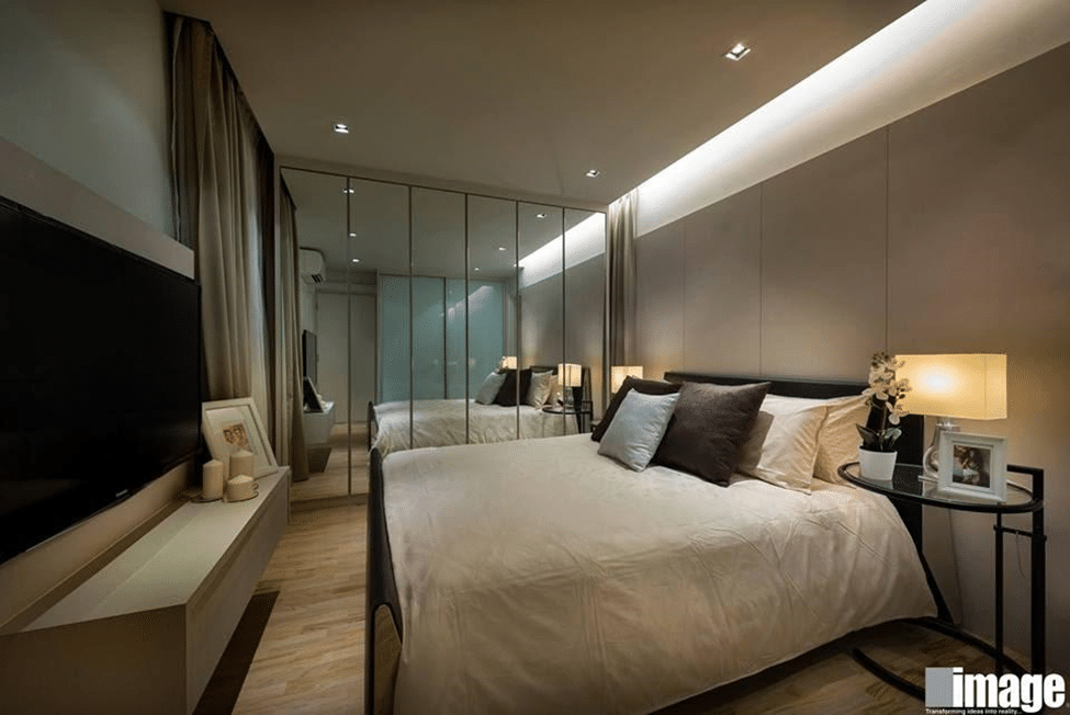 EXCEPTIONAL INTERIOR BEDROOMS THAT WILL MAKE YOU LOOK AT TWICE (4)