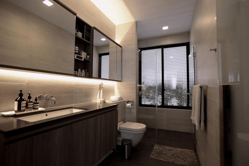 Extravagance and inviting bathroom designs for Bathroom design ltd